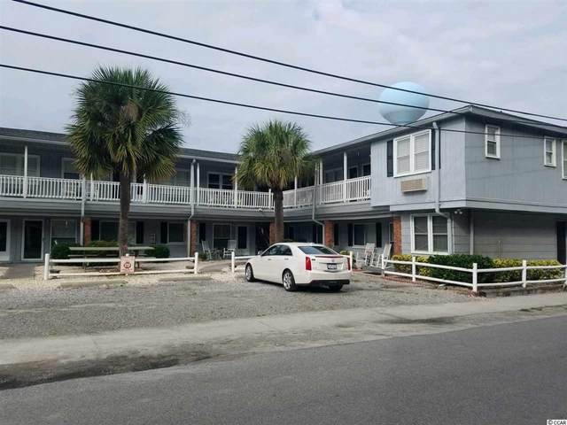 5909 N Ocean Blvd. N #16, North Myrtle Beach, SC 29582 (MLS #2100156) :: Coldwell Banker Sea Coast Advantage