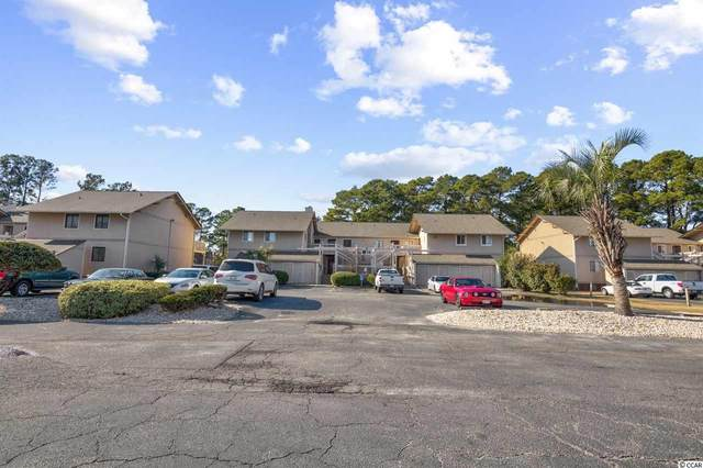 3015 Old Bryan Dr. 14-7, Myrtle Beach, SC 29577 (MLS #2100352) :: Grand Strand Homes & Land Realty