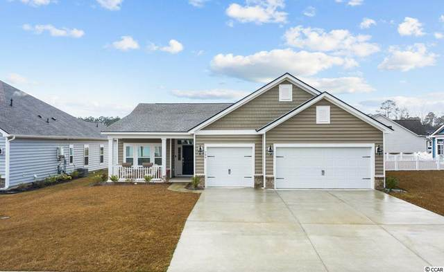 706 Little Fawn Way, Myrtle Beach, SC 29579 (MLS #2100398) :: Welcome Home Realty
