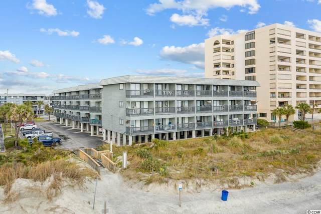 6000 N Ocean Blvd. #333, North Myrtle Beach, SC 29582 (MLS #2100429) :: Grand Strand Homes & Land Realty