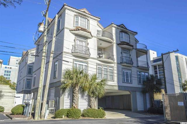 213 76th Ave. N D, Myrtle Beach, SC 29572 (MLS #2100489) :: Jerry Pinkas Real Estate Experts, Inc