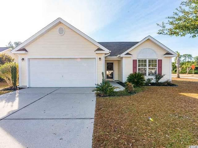 4667 E Walkerton Rd., Myrtle Beach, SC 29579 (MLS #2100492) :: Right Find Homes