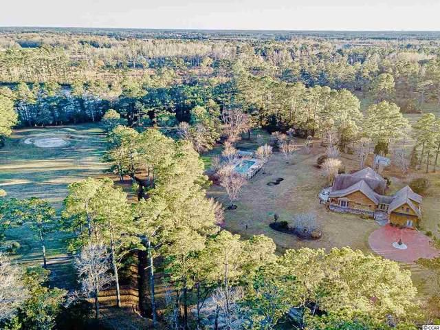 280 Liberty Church Rd., Loris, SC 29569 (MLS #2100532) :: Jerry Pinkas Real Estate Experts, Inc