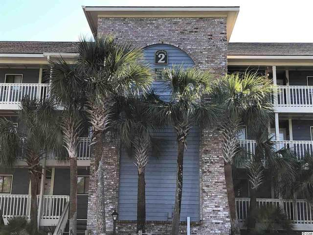 806 Conway St. #214, North Myrtle Beach, SC 29582 (MLS #2100561) :: The Litchfield Company