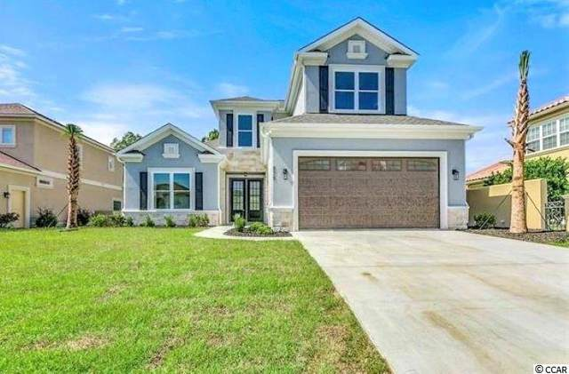 838 Bluffview Dr., Myrtle Beach, SC 29579 (MLS #2100699) :: Coastal Tides Realty