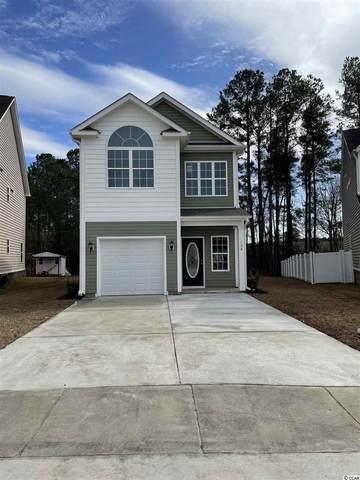 194 Hamilton Way, Conway, SC 29526 (MLS #2100710) :: Armand R Roux | Real Estate Buy The Coast LLC