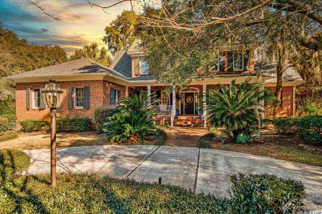 63 Summer Duck Ln., Pawleys Island, SC 29585 (MLS #2100736) :: Jerry Pinkas Real Estate Experts, Inc