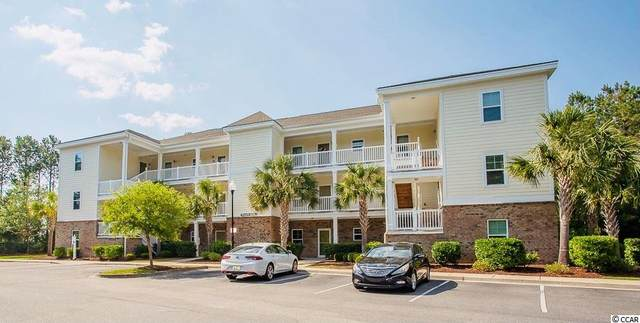 6253 Catalina Dr. #732, North Myrtle Beach, SC 29582 (MLS #2100787) :: The Litchfield Company