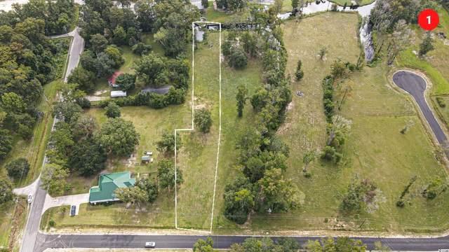 Lot 1 Jon Boat Ln., Myrtle Beach, SC 29588 (MLS #2100976) :: Jerry Pinkas Real Estate Experts, Inc