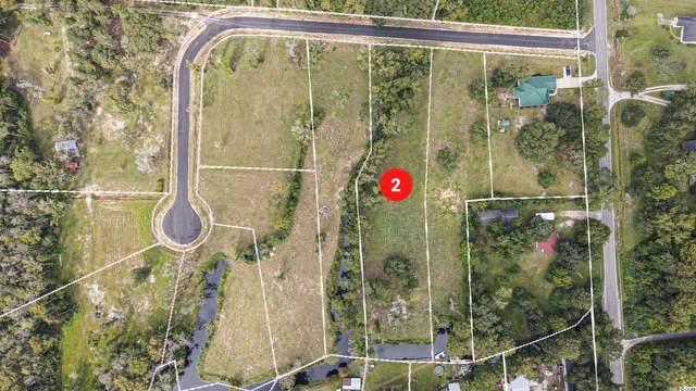Lot 2 Jon Boat Ln., Myrtle Beach, SC 29588 (MLS #2100977) :: Jerry Pinkas Real Estate Experts, Inc