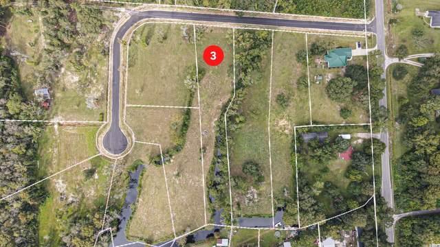 Lot 3 Jon Boat Ln., Myrtle Beach, SC 29588 (MLS #2100978) :: Jerry Pinkas Real Estate Experts, Inc