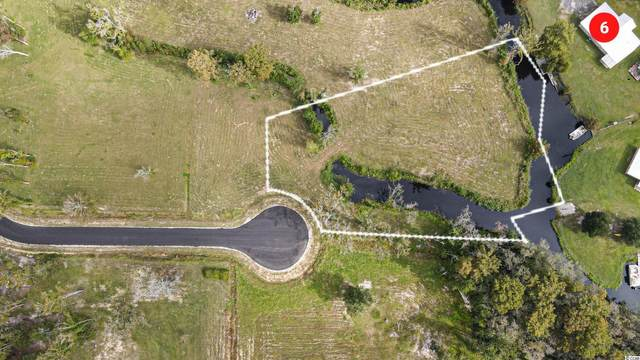 Lot 6 Jon Boat Ln., Myrtle Beach, SC 29588 (MLS #2100985) :: Jerry Pinkas Real Estate Experts, Inc