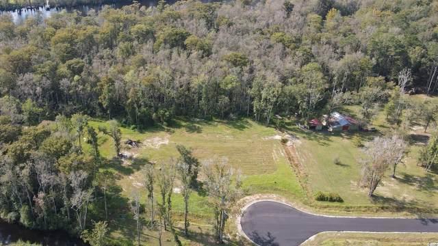 Lot 7 Jon Boat Ln., Myrtle Beach, SC 29588 (MLS #2100986) :: Jerry Pinkas Real Estate Experts, Inc