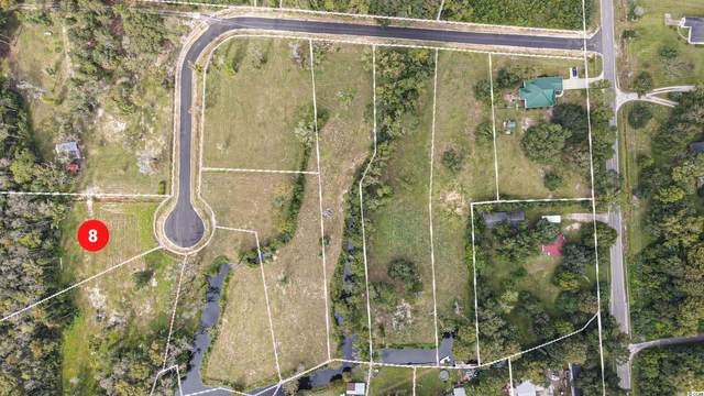 Lot 8 Jon Boat Ln., Myrtle Beach, SC 29588 (MLS #2100987) :: Jerry Pinkas Real Estate Experts, Inc