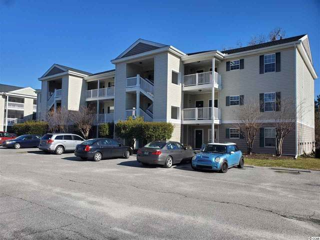 6016 Dick Pond Rd. #110, Myrtle Beach, SC 29588 (MLS #2101130) :: Jerry Pinkas Real Estate Experts, Inc