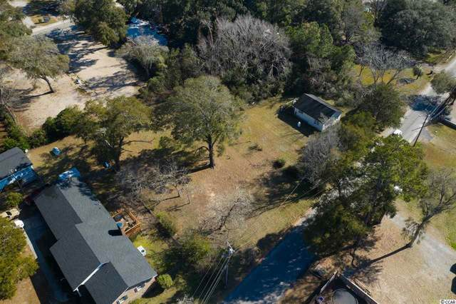 4401 Waterfront Ave., Little River, SC 29566 (MLS #2101204) :: Right Find Homes