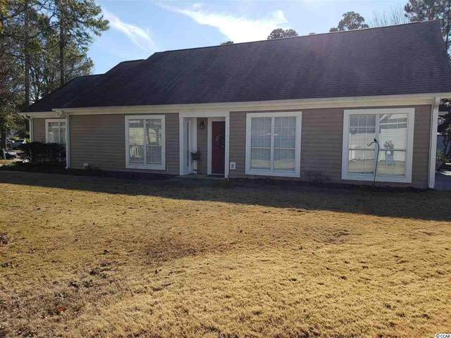 6697 Wisteria Dr., Myrtle Beach, SC 29588 (MLS #2101240) :: Jerry Pinkas Real Estate Experts, Inc