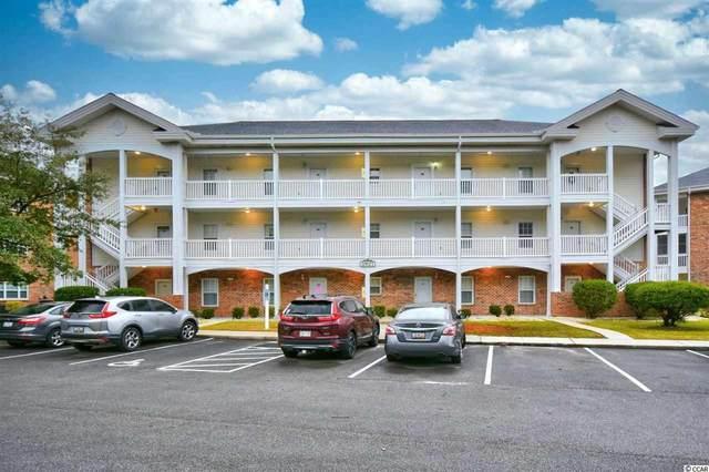 3927 Gladiola Ct. #204, Myrtle Beach, SC 29588 (MLS #2101280) :: Armand R Roux | Real Estate Buy The Coast LLC