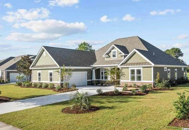 1709 Woodstork Dr., Conway, SC 29526 (MLS #2101310) :: Jerry Pinkas Real Estate Experts, Inc