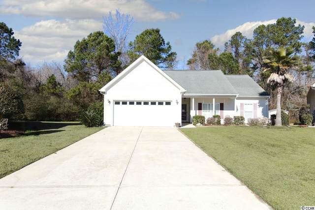 228 Rocko Dr., Myrtle Beach, SC 29579 (MLS #2101346) :: The Greg Sisson Team