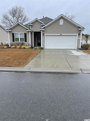 277 Ocean Commons Dr., Surfside Beach, SC 29575 (MLS #2101450) :: Jerry Pinkas Real Estate Experts, Inc
