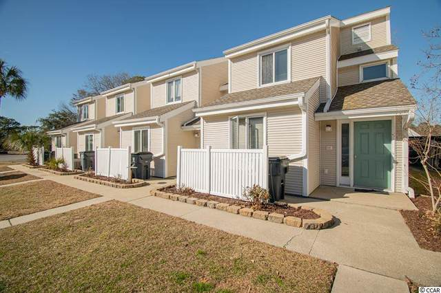 600 Deer Creek Dr. H, Surfside Beach, SC 29575 (MLS #2101619) :: Right Find Homes