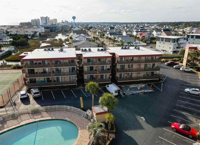 6309 N Ocean Blvd. 10F, North Myrtle Beach, SC 29582 (MLS #2101806) :: Jerry Pinkas Real Estate Experts, Inc
