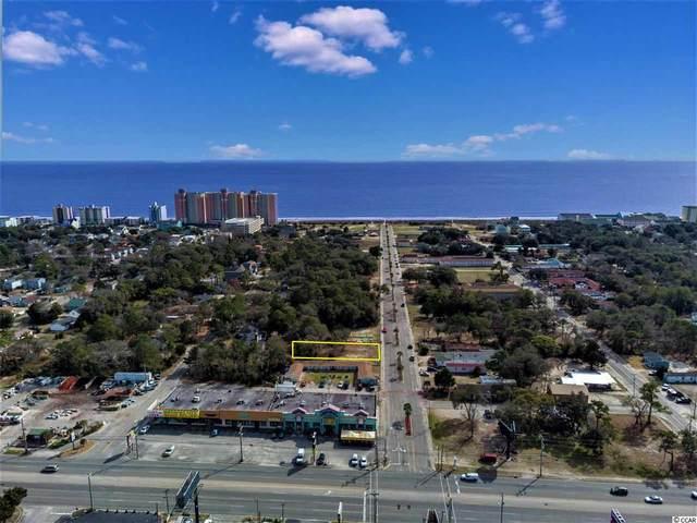 710 30th Ave. S, Atlantic Beach, SC 29582 (MLS #2101870) :: Sloan Realty Group