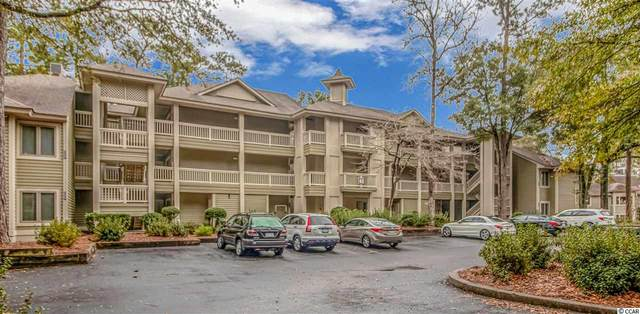 1401 Lighthouse Dr. #4223, North Myrtle Beach, SC 29582 (MLS #2101899) :: The Lachicotte Company