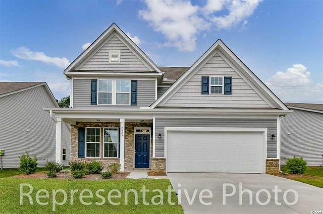TBD Foxford Dr., Conway, SC 29526 (MLS #2102251) :: The Lachicotte Company