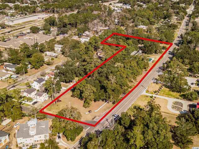 5098 Highway 17 Business, Murrells Inlet, SC 29576 (MLS #2102315) :: Surfside Realty Company