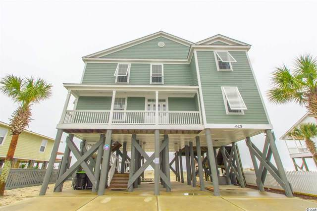 625 S Waccamaw Dr., Murrells Inlet, SC 29576 (MLS #2102318) :: Grand Strand Homes & Land Realty
