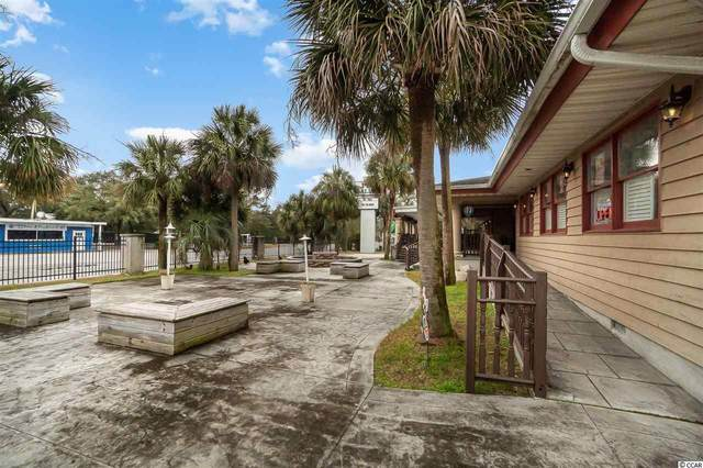 4494 Highway 17 Business, Murrells Inlet, SC 29576 (MLS #2102584) :: Surfside Realty Company