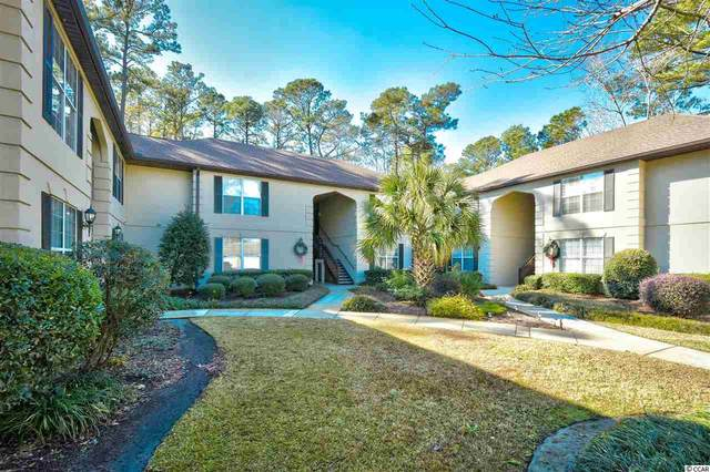 308 Pipers Ln. #308, Myrtle Beach, SC 29575 (MLS #2102593) :: The Litchfield Company