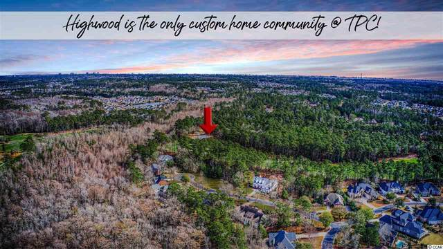 222 Wood Cut Ct., Murrells Inlet, SC 29576 (MLS #2102745) :: The Lachicotte Company