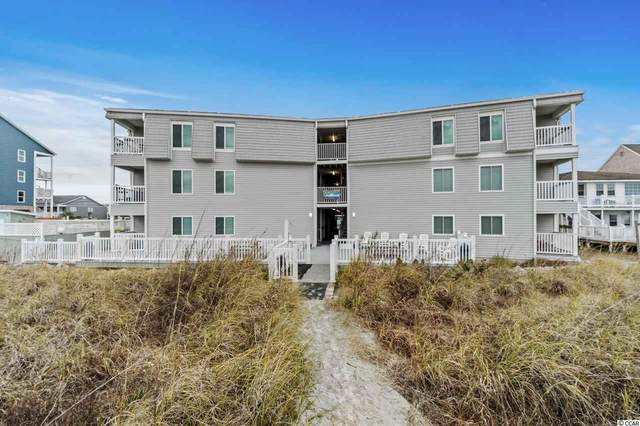 5000 N Ocean Blvd. C-1, North Myrtle Beach, SC 29582 (MLS #2102853) :: The Litchfield Company
