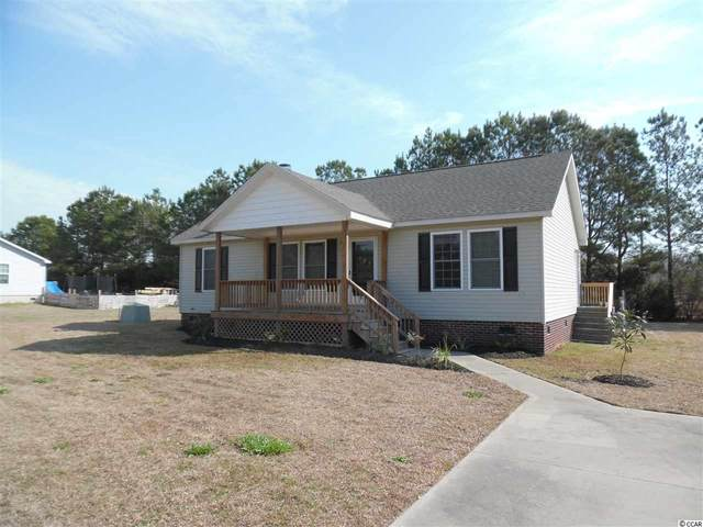 125 Kecia Rd., Loris, SC 29569 (MLS #2102905) :: Surfside Realty Company