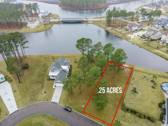 1945 Sweet Olive Ln., Myrtle Beach, SC 29579 (MLS #2103072) :: Grand Strand Homes & Land Realty