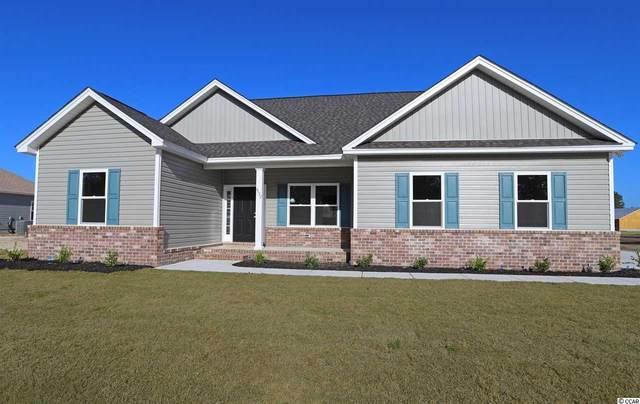 316 Four Mile Rd., Conway, SC 29526 (MLS #2103127) :: The Litchfield Company