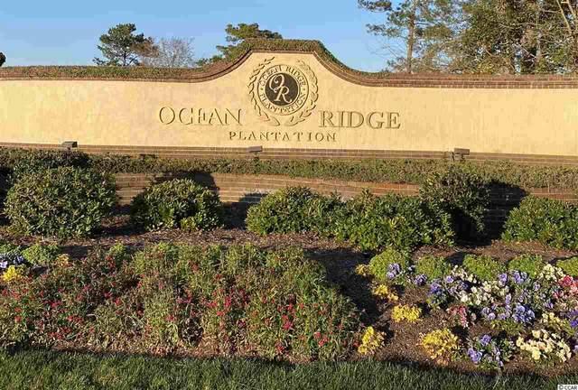 538 Gladstone Circle, Ocean Isle Beach, NC 28469 (MLS #2103175) :: Garden City Realty, Inc.