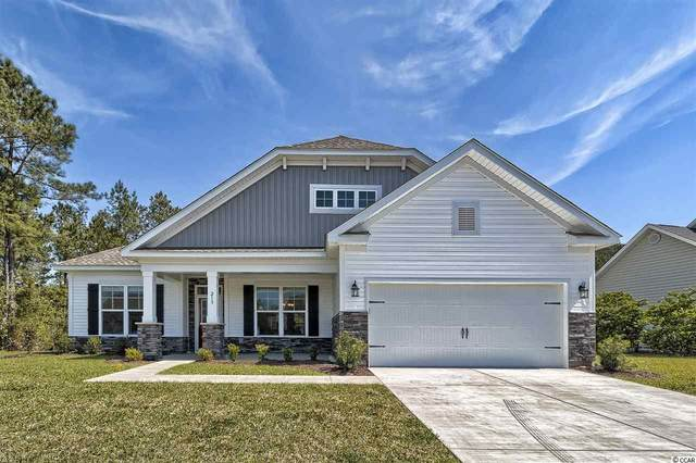 213 Hillsborough Dr., Conway, SC 29526 (MLS #2103189) :: The Litchfield Company