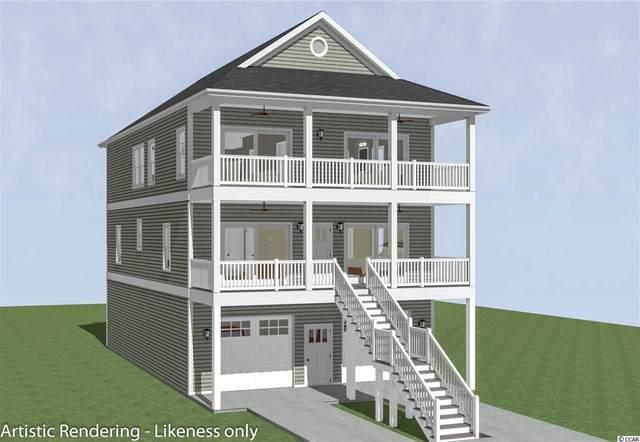 926 Strand Ave., North Myrtle Beach, SC 29582 (MLS #2103375) :: Garden City Realty, Inc.