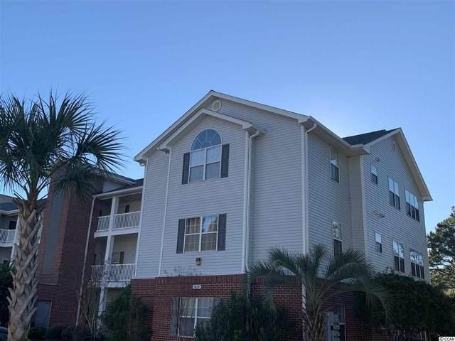 4823 Innisbrook Ct. #712, Myrtle Beach, SC 29579 (MLS #2103420) :: Jerry Pinkas Real Estate Experts, Inc