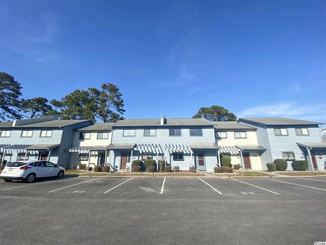 775 Plantation Dr. #53, Little River, SC 29566 (MLS #2103504) :: Surfside Realty Company