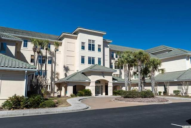 2180 Waterview Dr. #644, North Myrtle Beach, SC 29582 (MLS #2103639) :: Grand Strand Homes & Land Realty