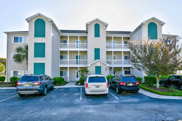 1100 Commons Blvd. #403, Myrtle Beach, SC 29572 (MLS #2103695) :: Jerry Pinkas Real Estate Experts, Inc