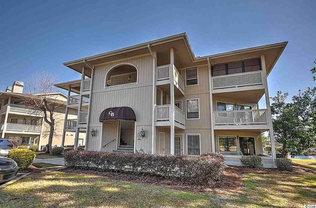 4286 Pinehurst Circle A-3, Little River, SC 29566 (MLS #2103864) :: The Litchfield Company