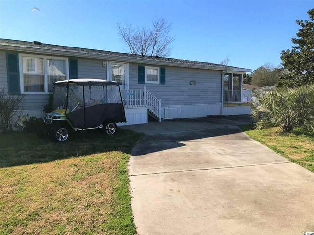 454 Pampas Dr., Surfside Beach, SC 29575 (MLS #2103889) :: The Litchfield Company