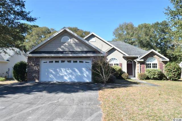 9140 Oak Ridge Plantation Dr., Calabash, NC 28467 (MLS #2103928) :: Coastal Tides Realty