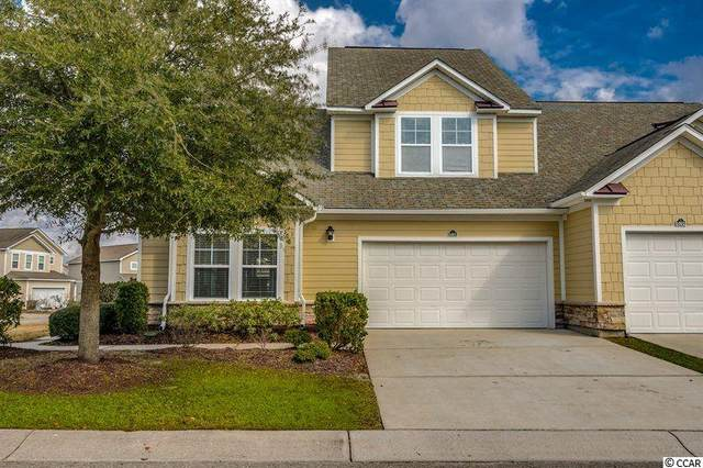 1100 Culpepper Way #1001, Myrtle Beach, SC 29579 (MLS #2103935) :: Jerry Pinkas Real Estate Experts, Inc